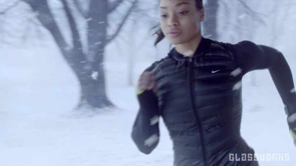 Nike – Aeroloft