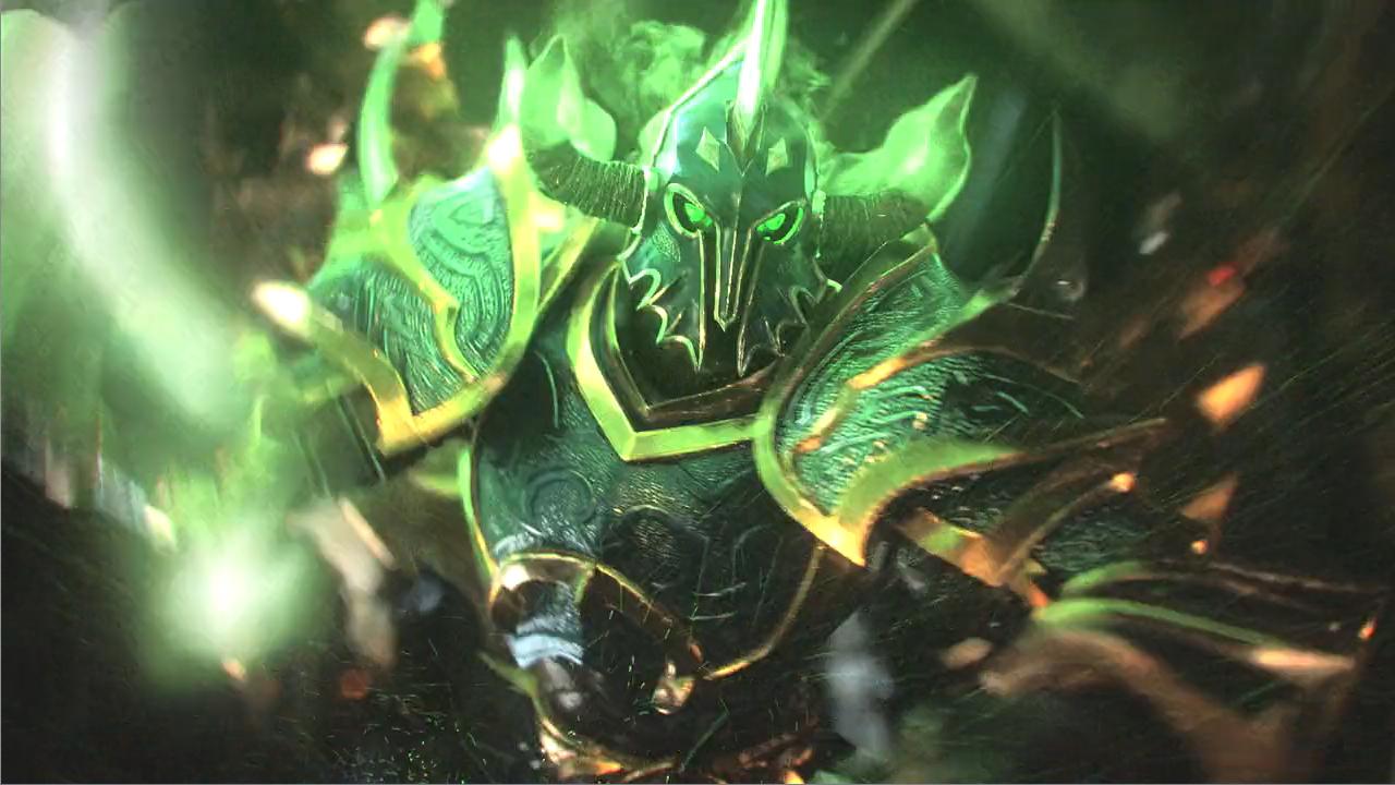 Heroes Arena – Four Heroes Combat Trailer